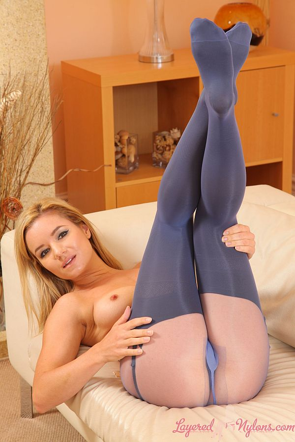 Many thanks and pantyhose teasing sexy long